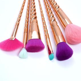 Beauty Creations Set De Brochas