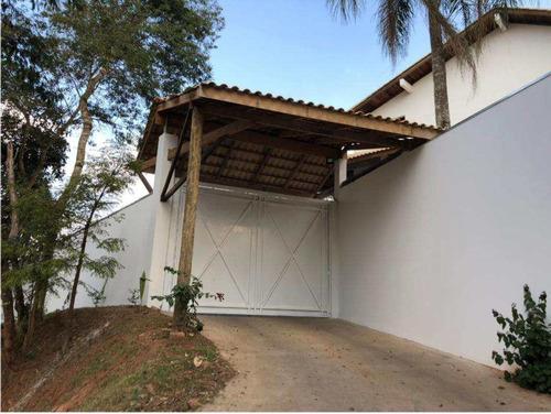 Imagem 1 de 13 de Casa Com 6 Dorms, Parque Jaguari (fazendinha), Santana De Parnaíba - R$ 1.910.000,00, 520m² - Codigo: 234916 - A234916