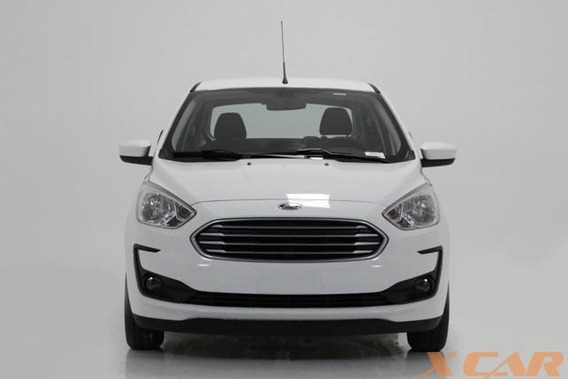Ford Ka 1.0 Carro Para Uber Tivct Flex Se Sedan Manual