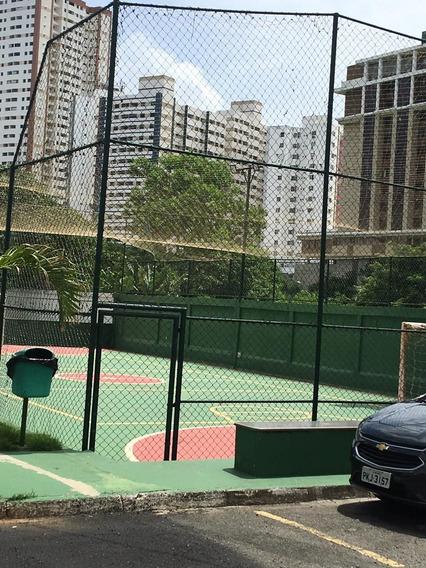 Apartamento Em Armação, Salvador/ba De 100m² 3 Quartos À Venda Por R$ 350.000,00 - Ap427410
