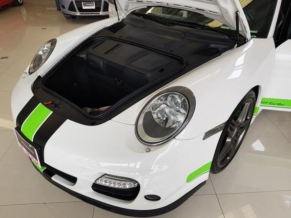 Porsche 911 Carrera 911 Turbo