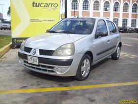 Renault Clio 4x2