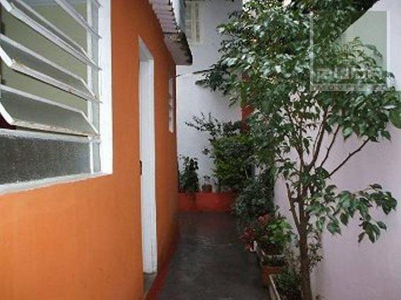 Casa Residencial Para Venda E Locação, Cerqueira César, São Paulo. - Ca0047