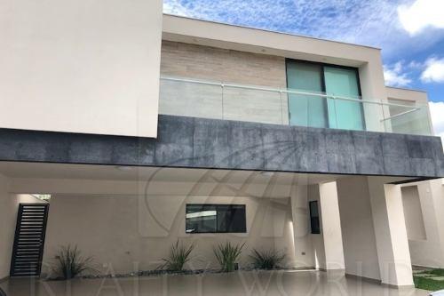 Casas En Renta En Encinos Del Vergel, Monterrey