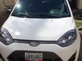 Ford Fiesta Move - Automática