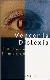 Livro Vencer La Dislexia