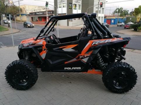 Polaris - Rzr 1000 - 2016