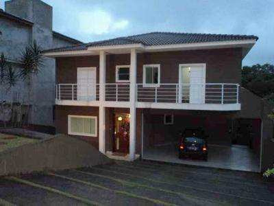 Imagem 1 de 20 de Casa De Condomínio, Tarumã, Santana De Parnaíba - R$ 1.4 Mi, Cod: 234735 - V234735