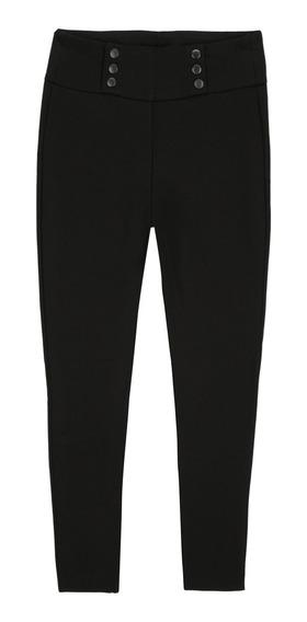Leggings Fit Largo De Mujer C&a (3001673)