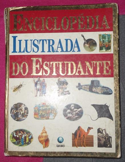 Enciclopédia Ilustrada Do Estudante Usada