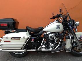 Harley-davidson Road King Police 2008