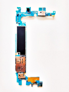 Placa Lógica Mãe LG X Power 100% Original Funcionando