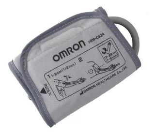 Brazalete Tensiometro Omron Hem-cs24 Pediatrico 17a22cm