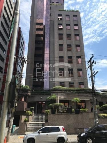 Sala Comerial Próximo Do Metro Santana, Abaixo Do Valor - Cf18262