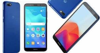 Huawei Y5 2018 Modelo Dra-lx3