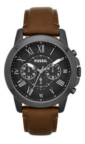 Relógio Fossil Grant Chronograph Fs4885