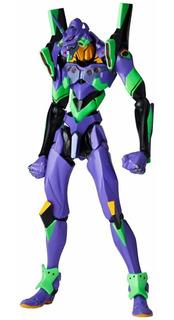 Evangelion 2.0 Evolution Ev-001 Revoltech Eva-01