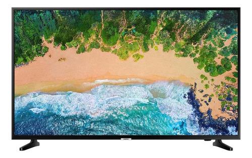 "Imagem 1 de 3 de Smart TV Samsung Series 6 UN65NU6900FXZA LED 4K 65"" 110V-120V"