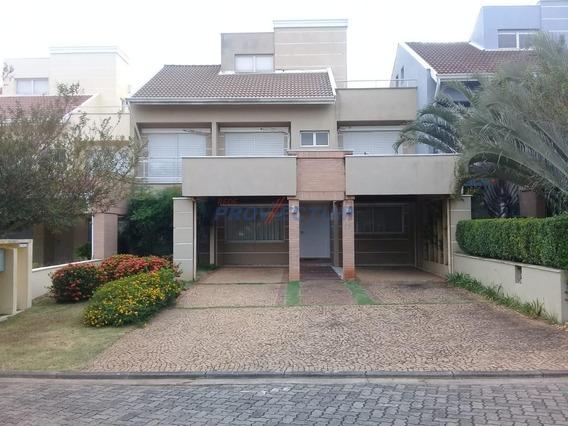 Casa Á Venda E Para Aluguel Em Parque Taquaral - Ca266213