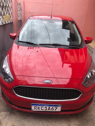 Ford Ka Se 1.0 2020
