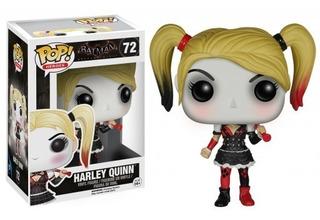 Funko Pop! Harley Quinn # 72