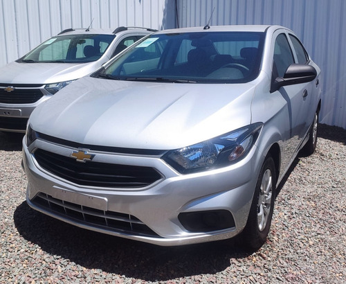 Chevrolet Onix Plus 1.4 Base Prisma Joy 0km 2021 Mmm2
