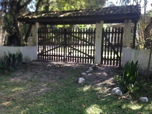 Belíssima Chácara Na Cidade De Itanhaém - 2181 | A.c.m