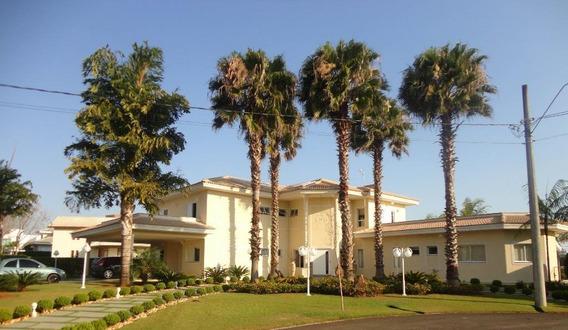 Casa Residencial À Venda. - Ca1609