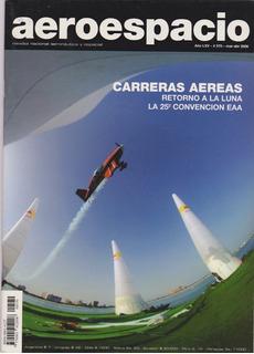 Revista Aeroespacio N° 570 Mar-abr 2006