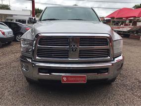 Dodge Ram 6.7 Laramie 4x4 Top