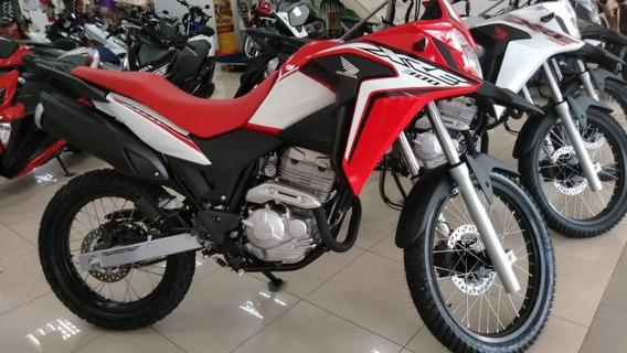 Xre 300 Rally 2020/2020 Motoroda Honda