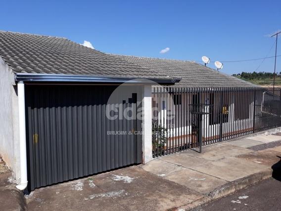 Casa Residencial Para Venda - 97920.001