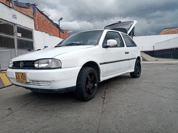 Volkswagen Gol Gol 1600