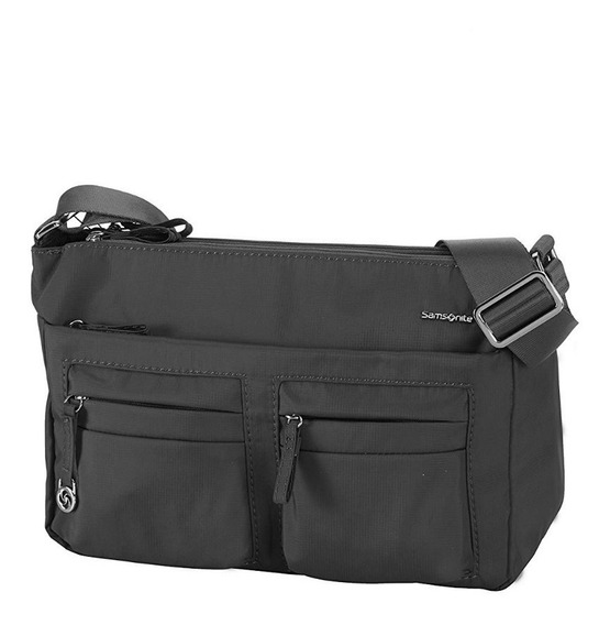 Cartera Samsonite Move 2.0 Horizontal Shoulder Bag + Flap