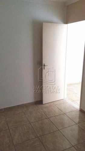 Apartamento Residencial À Venda, Assunção, São Bernardo Do Campo. - Ap5289