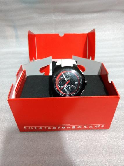 Reloj Puma Motorsport