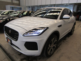 Jaguar E-pace S-plus