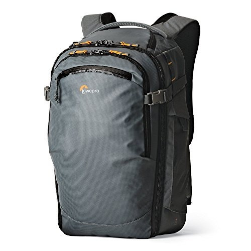 Lowepro Highline Bp 300 Aw Resistente A La Intemperie Y Re
