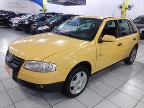 Volkswagen Gol 1.6 Copa Total Flex 5p 2006 Completo