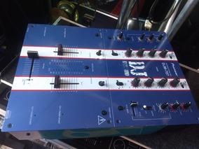Mixer Para Dj Pioneer Djm-707