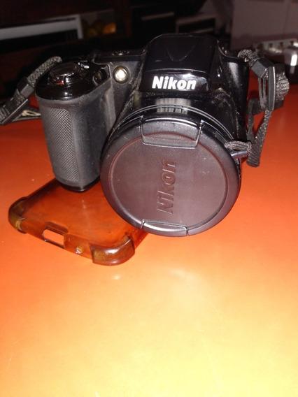 Camera Semi Profissional Nikon Coolpix L830