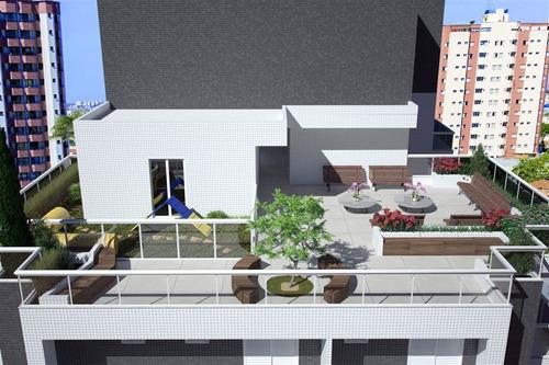 Imagem 1 de 30 de Apartamento - Venda - Forte - Praia Grande - Jrg482