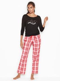 aa8de4ef3e Pijama Victoria Secret - Ropa para Dormir en Mercado Libre México