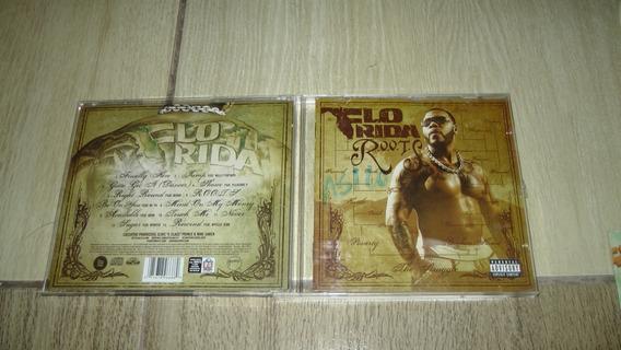 Flo Rida - R.o.o.t.s - Cd