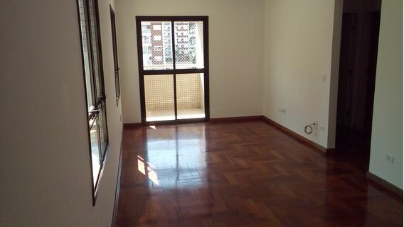 Apartamento Para Aluguel, 3 Quarto(s), São Paulo/sp - 108