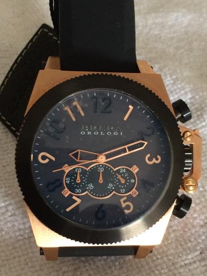 Relógio Orologi Brera,italiano,sem Uso Mod : Militare