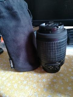 Cámara Profesional Nikon D3200