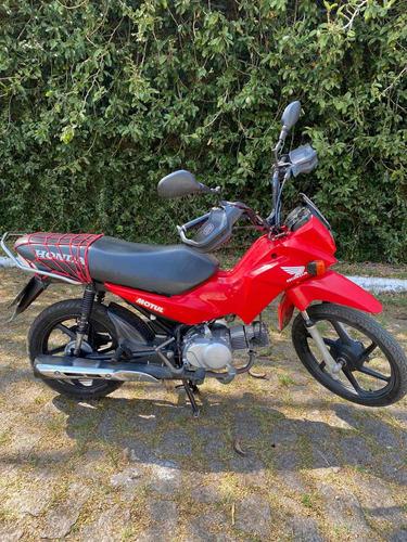 Imagem 1 de 13 de Honda Pop 100