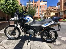 Bmw | G650 Gs Sertao