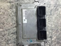 Módulo De Injeção Honda City 1.5 Flex 37820-rd1 M72